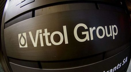 Turkmenistan oil transit via Russia to halve from Oct as Vitol redirects flows
