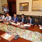 SOCAR and Swiss Vitol going to establish investment cooperation