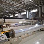 Turkmenbashy Refinery Complex starts new production of BOPP film