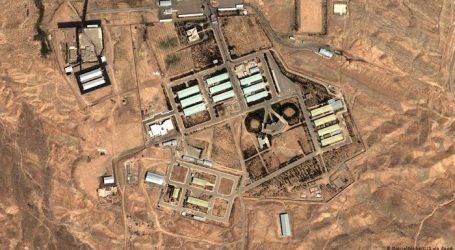В Минобороны Ирана сообщили о взрыве газа в районе военного комплекса