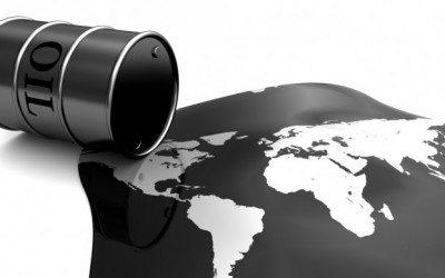 Кто управляет мировым рынком нефти?