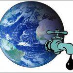 Мировой экспорт и импорт нефти