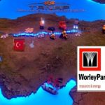 WorleyParsons wins TANAP contract