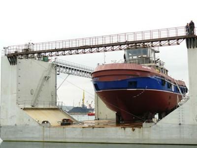 """Bu il """"BP-Azerbaijan""""ın sifarişi ilə """"Xankəndi"""" gəmisinin inşası başa çatdırılacaq"""