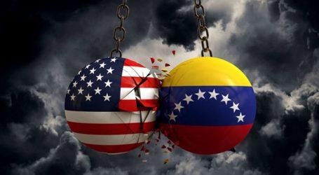 Венесуэла осудила санкции США против иранских капитанов