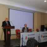 SOCAR огласила объемы экспорта нефти и газа