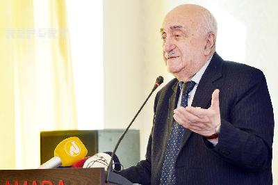 SOCAR обнародовала запасы нефти и газа в стране