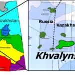 Kazakhstan and Russia try to agree conditions of production sharing agreement on Khvalynskoye field