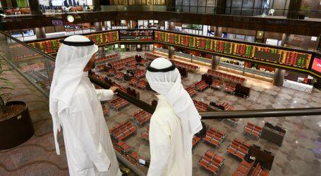 Экспорт нефти из Саудовской Аравии упал до минимума