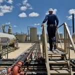 U.S. Briefly Became Net Petroleum Importer This Year