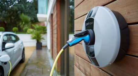 UK Energy Firms Could Switch Off EV Chargers As Demand Peaks