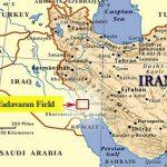 Добыча нефти на месторождении Ядаваран превысила 110 тыс. бар/сут