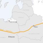 Поставки по газопроводу «Ямал-Европа» в Германию приостановлены из-за планового ремонта
