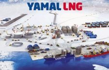Production of Liquefied Gas at Yamal LNG Plant Launched