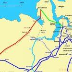 Правительство утвердил план расширения магистральных газопроводов с Ямала