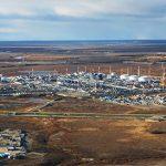 Добыча газа и газового конденсата на Ямале в 1-м полугодии 2018 г выросла на 11%