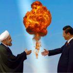 «Восточная ядерная сделка»