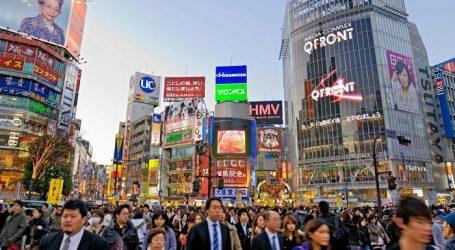 Японская экономика совершила прыжок