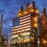 ABŞ-da neft ehtiyatlarının nə qədər azaldığı açıqlandı