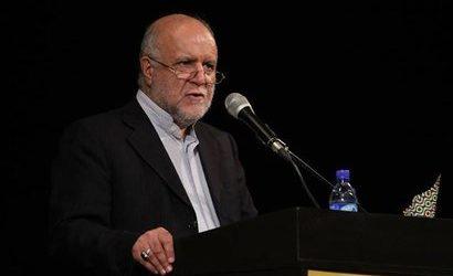Министр нефти Ирана отчитался за сделку с Total