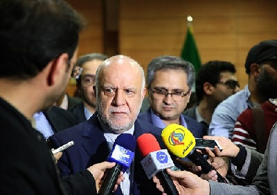 Iran Petroleum Minister heading to Turkmenistan for talks