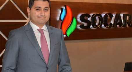 """Z.Qəhrəmanov: """"TANAP-ın Azərbaycan iqtisadiyyatına verdiyi töhfəni çox qısa zamanda görəcəyik"""""""