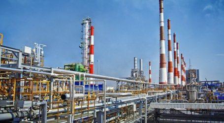 В Туркмении открыли завод по производству  бензина из природного газа