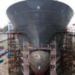Туркменистан интересуется строительством судов на заводе в Азербайджане – глава SOCAR